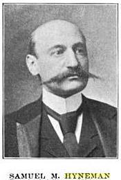 Samuel Hyneman