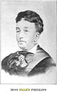 Ellen Phillips