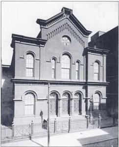 Third Building
